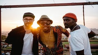 Mark Forster Feat. Maro & Maurice Kinga   Chip In (Neuer Song) Musik News