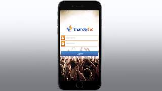 Vídeo de ThunderTix
