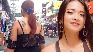 🔥AZIATKA BEST EPISODES #4 | Pattaya lottery, What is it?
