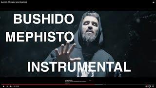 Bushido Mephisto Instrumental (Prod. DJ Xtender)