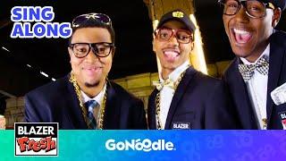 Getcha Money Right - Blazer Fresh | GoNoodle