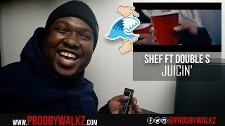 Shef Ft Double S   Juicin' [Music Video] | Link Up TV (REACTION)