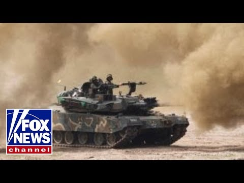 South Korea to resume joint military exercises with US