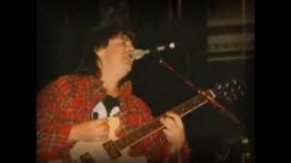 Eric Faulkner (Bay City Rollers) - Shang-a-Lang (slide show)