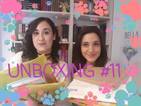 GRAN UNBOXING ÉPICO  #11 | LIBROS INCREÍBLES | REGALOS | LEEMOS  EN CATALÁN!! | COLABORACIONES