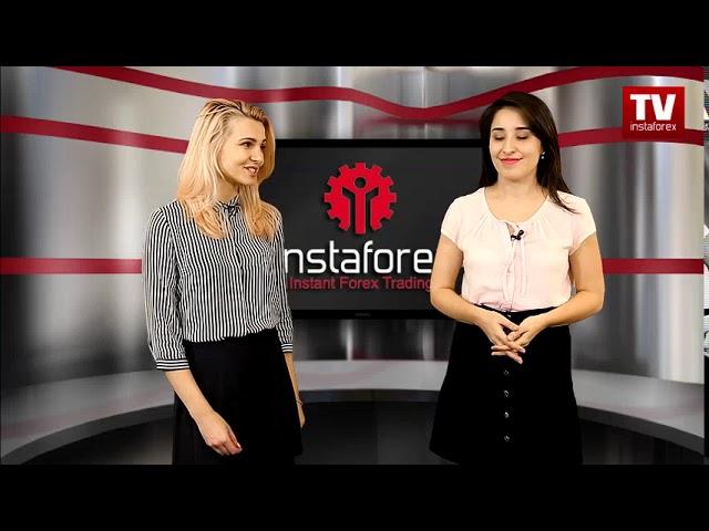InstaForex tv calendar. Динамика валютного и товарного рынков (25.09.2017)