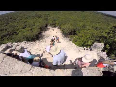 Riviera Maya Excursion: Tulum – Cobá – Akumal