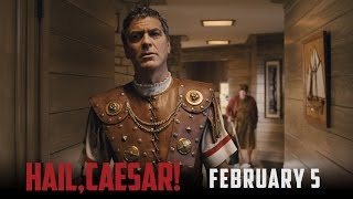 Hail, Caesar! - Official Trailer 2