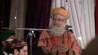 preview picture of video 'Allama Syed Muhammad Hashmi Miyan (Gulistan Colony Morgah Rawalpindi)'