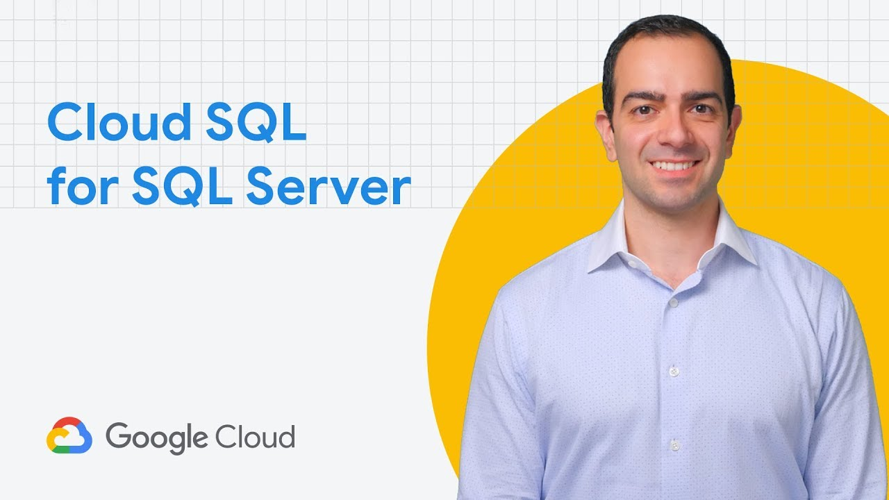 In this video, Ori Kashi demonstrates how to get started using Cloud SQL. Learn how to create, manage, and run SQL instances using Cloud SQL.