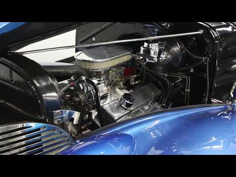 Video of '39 Business Coupe - MADX