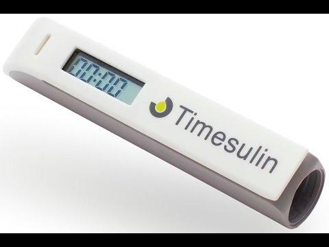 Godzin po załadunku na insulinę