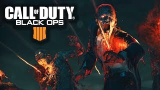 Call of Duty Black Ops 4 RTX 2080 Ti Zombies | 4K | i7 8700K
