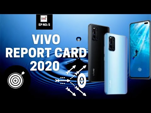 Report Card 2020: Vivo