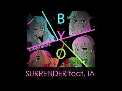 【IA English C】Surrender【Original Song】