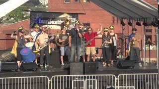 Hartford Hot Several perform at I AM Festival 2015