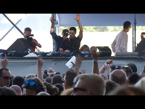 Butch | Loveland Festival DJ Set | DanceTrippin