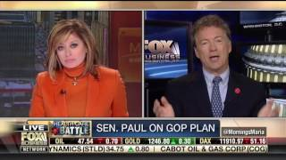 Rand Paul Doesn
