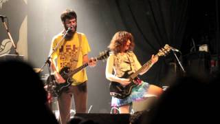 Titus Andronicus - The Battle Of Hampton Roads (Live in Toronto 10.06.11)