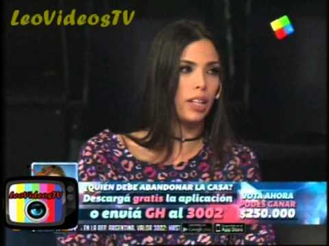 Mariano indignado con la informacion que le filtran a francisco GH 2015 #GH2015 #GranHermano