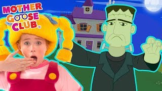 🔴 LIVE: Ghost Family & More | HALLOWEEN VIDEOS | Nursery Rhymes for Kids