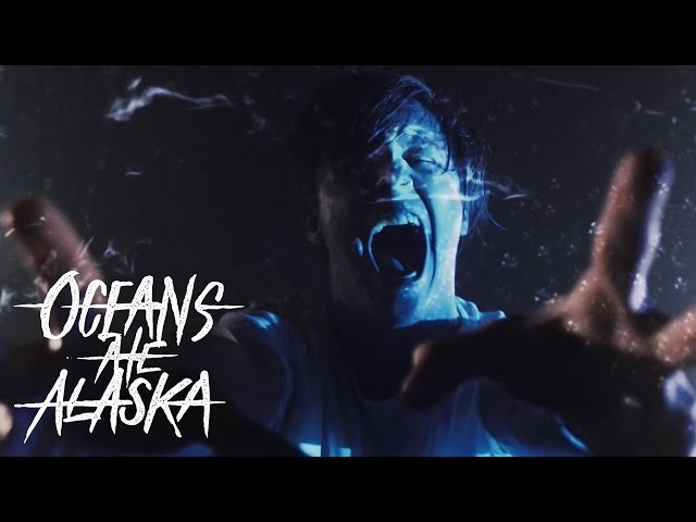 Oceans Ate Alaska - Vultures And Sharks (Official Music Video)