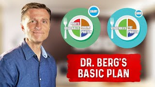 Dr. Berg's Healthy Keto Basics: START HERE