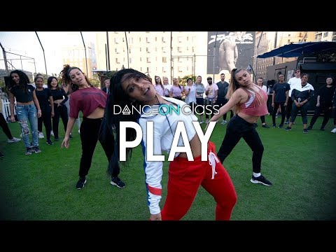 Jax Jones, Years & Years - Play | Dana Alexa Choreography | DanceOn Class - DanceOn