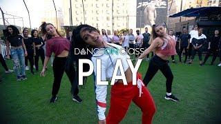 Jax Jones, Years & Years   Play | Dana Alexa Choreography | DanceOn Class
