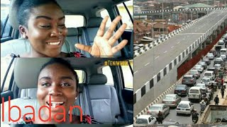 preview picture of video 'HOW TO SURVIVE IN IBADAN|TENI WEEKLY EP01'