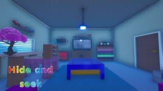 Lounge Room Hide And Seek Fortnite Creative Map Codes