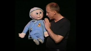 Little Ricky The Baby Cries When He Wants Things | Strassman Live Vol. 1 | David Strassman