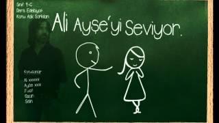 Ali Kınık Ali Ayşe'yi Seviyor