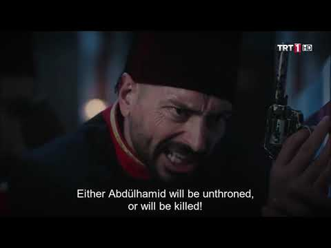 Payitaht Abdulhamid Episode 48 English Subtitled