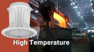 video: PHB The Performance Highbay