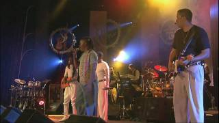 Earth, Wind & Fire - Boogie Wonderland Live High Quality Mp3