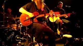 18.03.2010. Krucipusk unplugged RockCafe - 03. Krupicová kaše