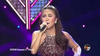 Lam Anh - Phải Chi Em Biết (Thái Thịnh) VSTAR Season 3 Finals