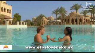 preview picture of video 'Makadi Palace - Makadi Bay, Hurghada - Travel TV'