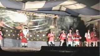 EPRA Christmas Carols 2012 Trailer