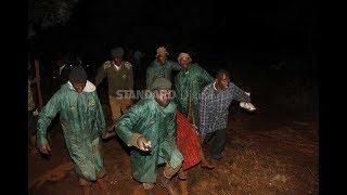 Mkasa wa bwawa la Solai: Jopo la kuwasaidia waathiriwa labuniwa