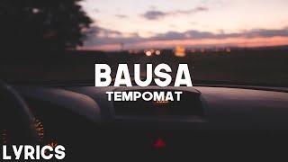 Bausa   Tempomat (Lyrics)