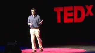 How To Love And Be Loved | Billy Ward | TEDxFoggyBottom