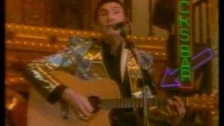 "Billy Walker ""Charlie's Shoes & Tumblin'Tumbleweeds"" Live"