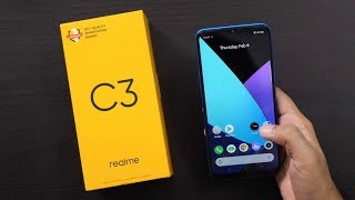 Realme C3 Overview Is this the Budget Gaming Smartphone