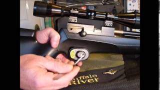 Single Pin Picking A Master GUN Trigger Lock In SECONDS  www uklocksport co uk