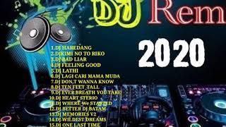 DJ TIK TOK TERBARU 2020 DJ RAWI BEAT 2020...