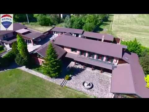 Video Prodej domu v osobním vlastnictví 500 m², Ostrava