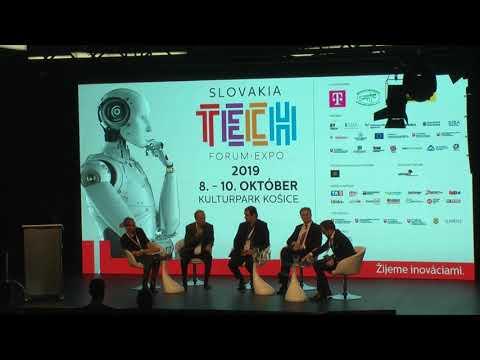 Smart Industry II.: Aká je úroveň automatizácie v slovenskom priemysle?