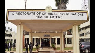 DCI Kinoti disbands Flying Squad, Special Crime Prevention Unit to harmonise operations